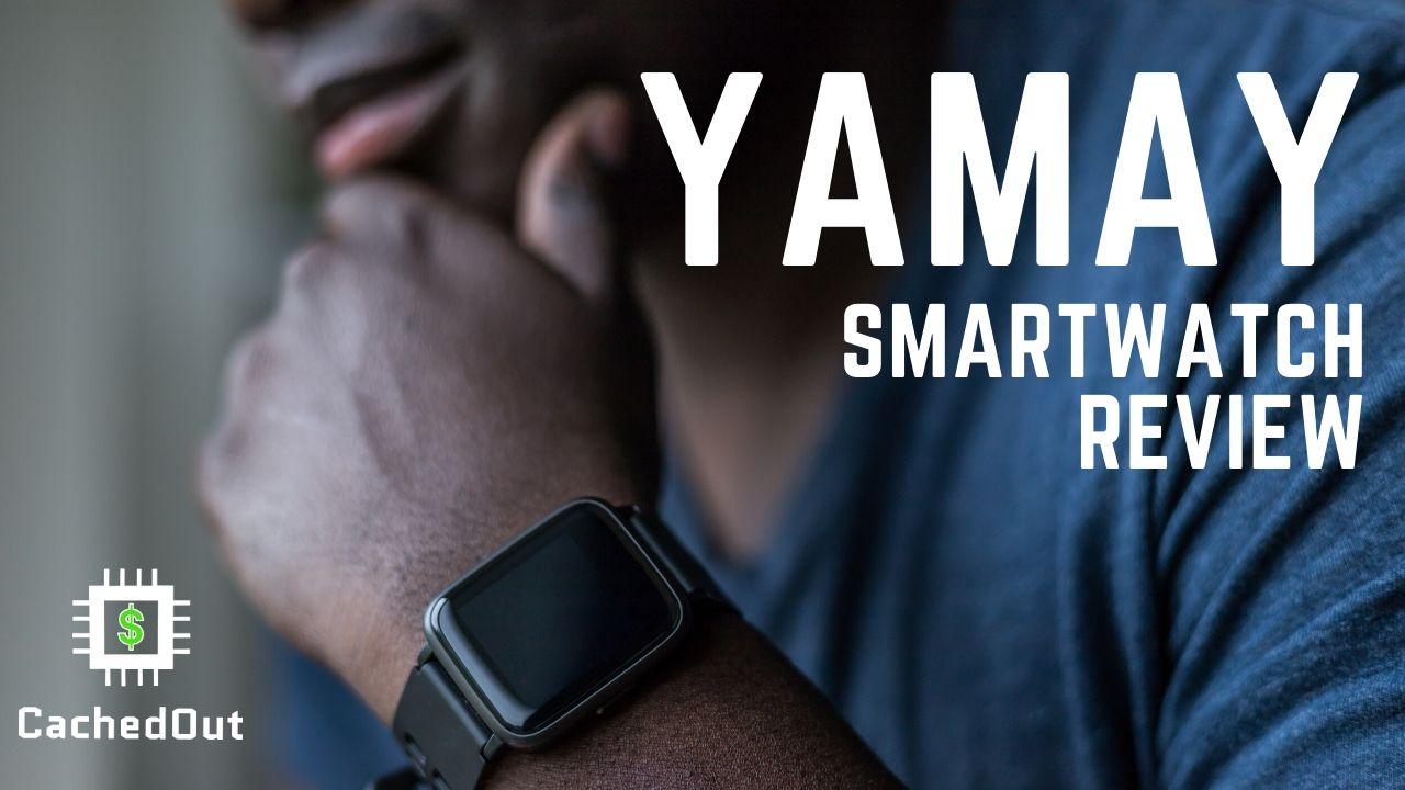 cheap Apple Watch Alternative